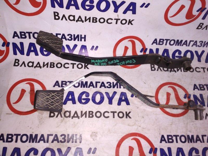 Педаль сцепления Toyota Sprinter Marino AE100 5A-FE