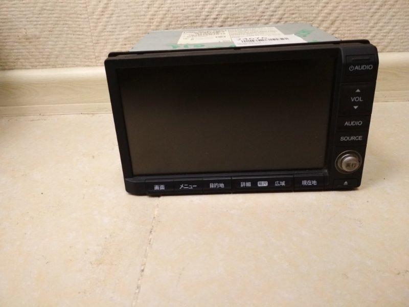 Магнитофон Honda Airwave GJ1 39540-SLA-J02