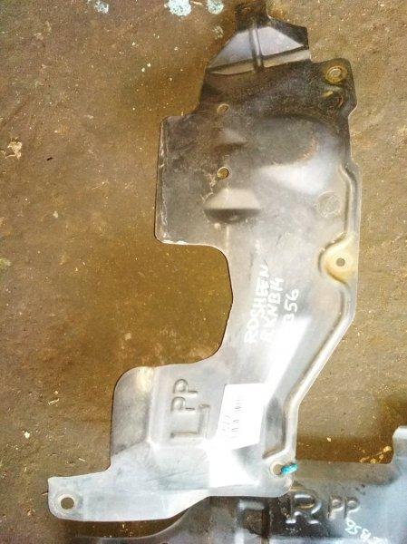 Защита двигателя Nissan Rasheen RKNB14 передняя левая