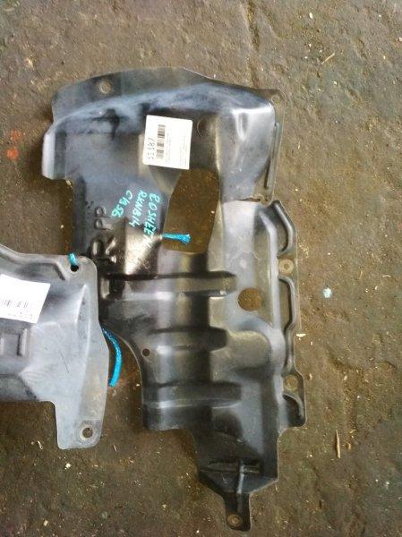 Защита двигателя Nissan Rasheen RKNB14 передняя правая