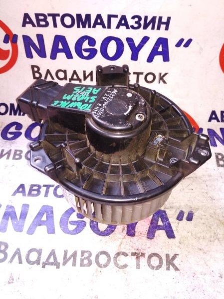 Мотор печки Toyota Town Ace S402M