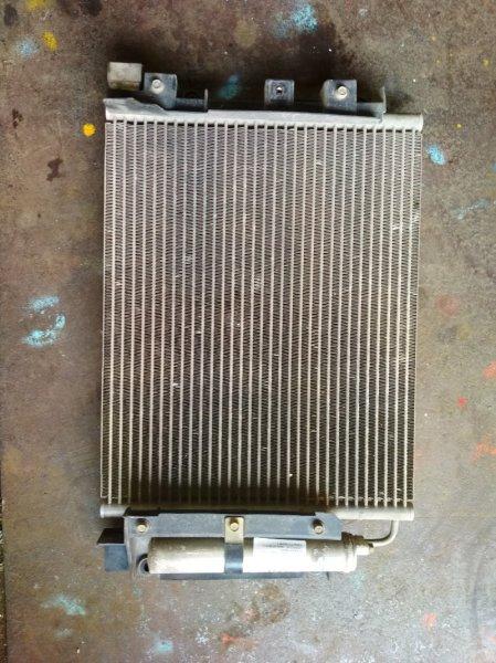 Радиатор кондиционера Mitsubishi Minicab U61T