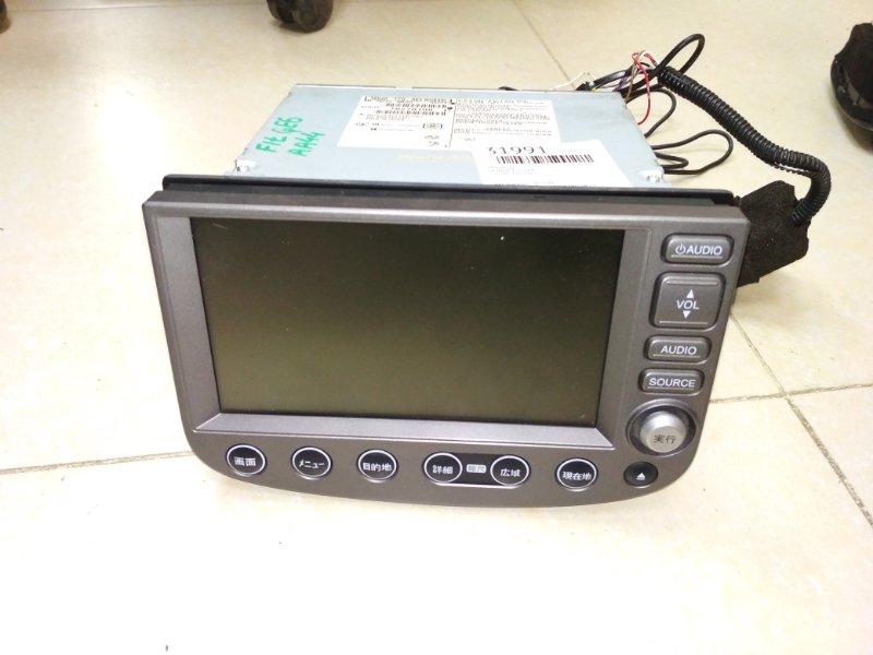 Монитор Honda Fit GE6 39540-TF0-003