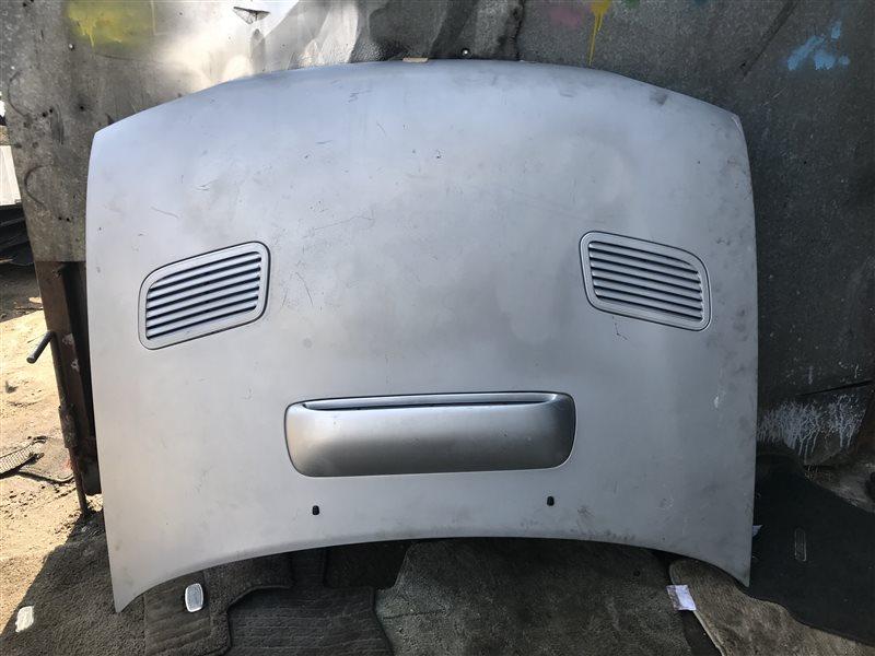 Капот Subaru Impreza Wrx GC8 передний