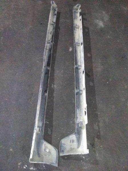 Порог Mazda Premacy CP8W левый
