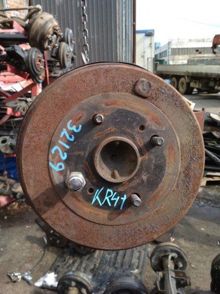 Мост Toyota Town Ace KR41 5K задний 41/10