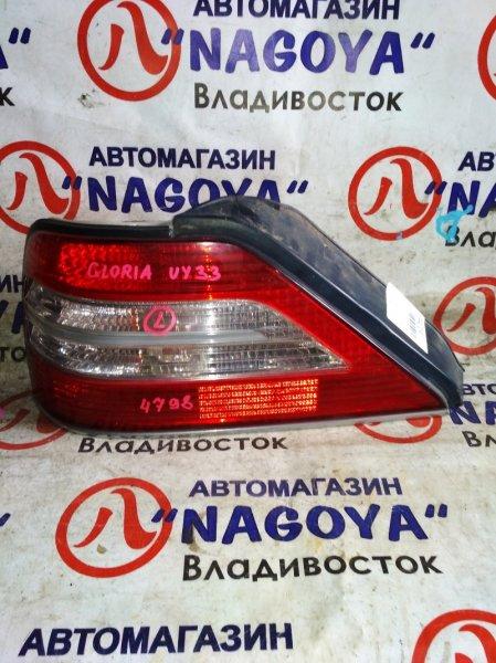 Стоп-сигнал Nissan Gloria UY33 задний левый 4798