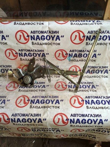 Стеклоподъемник Daihatsu Terios Kid J131G передний правый