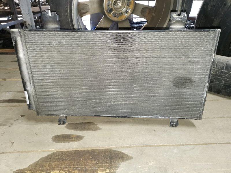 Радиатор кондиционера Lexus Is350 GSE21
