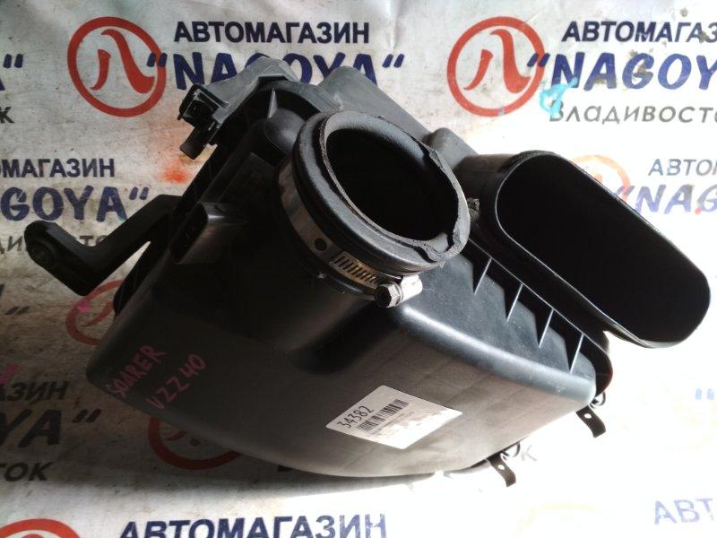 Корпус воздушного фильтра Toyota Soarer UZZ40 3UZ-FE 22204-15010