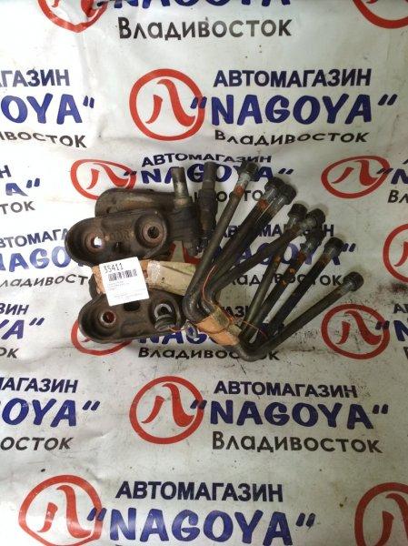 Стремянка рессоры Toyota Dyna XZC610 N04C-T задняя