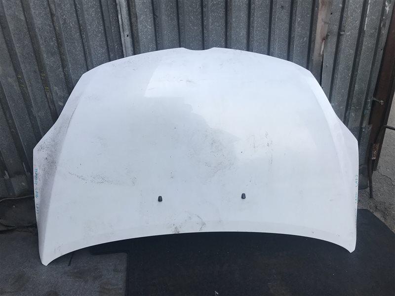 Капот Mazda Premacy CR3W передний