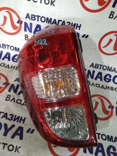 Стоп-сигнал Toyota Rush J200E задний левый 220-51832