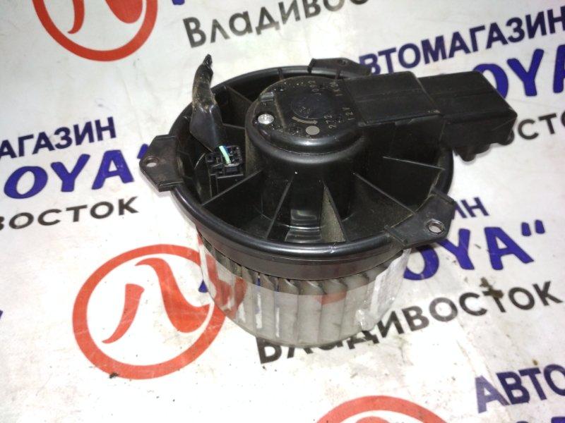 Мотор печки Daihatsu Hijet S321V