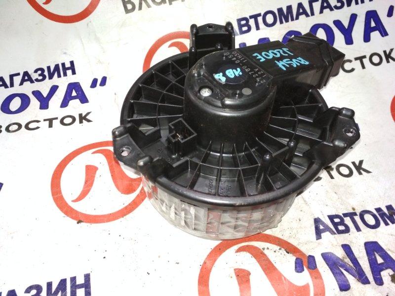 Мотор печки Toyota Rush J200E