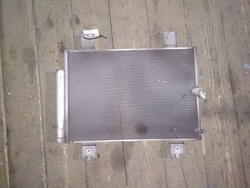 Радиатор кондиционера Toyota Rush J200E