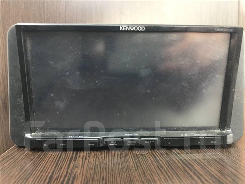 Магнитофон Kenwood MDV-L500