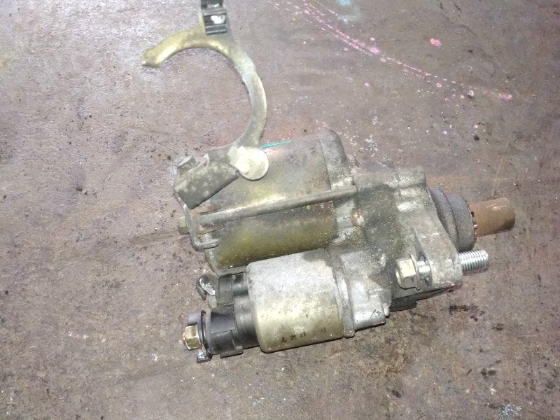 Стартер Honda Avancier TA2 F23A