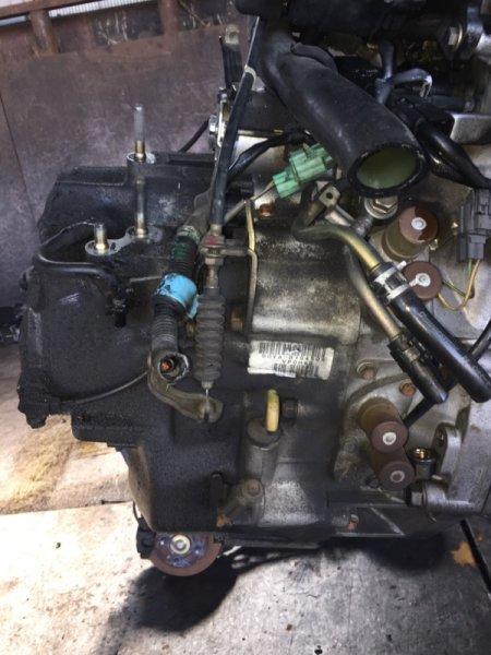 Акпп Honda Accord CE1 F22B BOYA