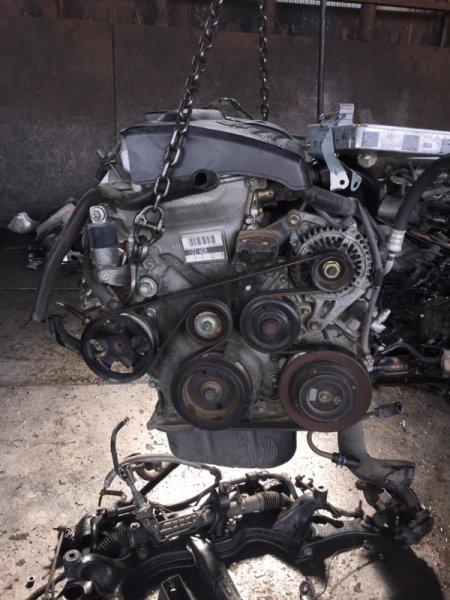 Двигатель Toyota Opa ZCT10 1ZZ-FE 0551748