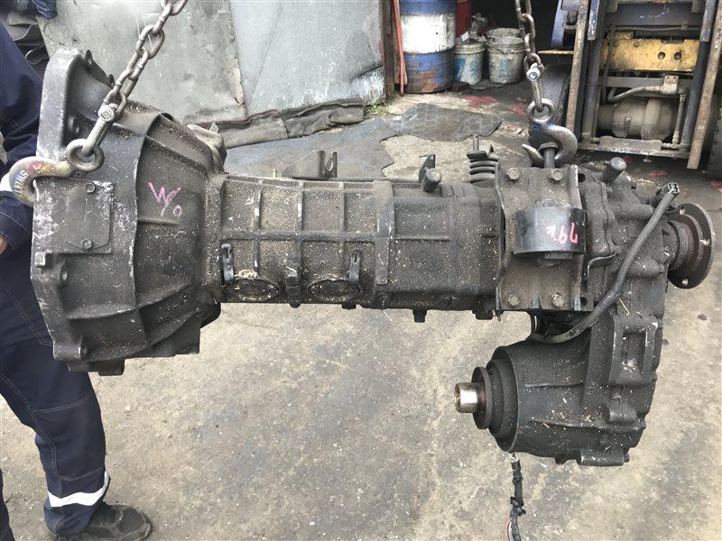 Мкпп Mazda Bongo Friendee SGLR WL-T 4WD