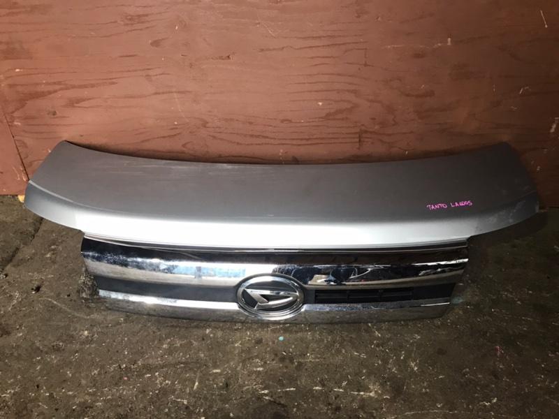 Капот Daihatsu Tanto LA600S передний