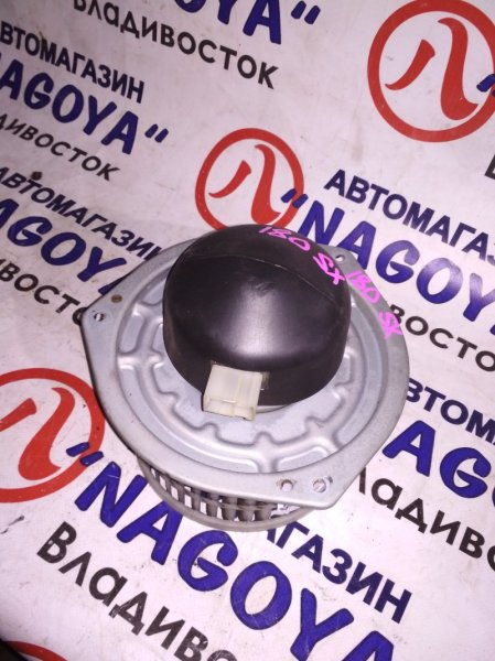 Мотор печки Nissan 180Sx RPS13