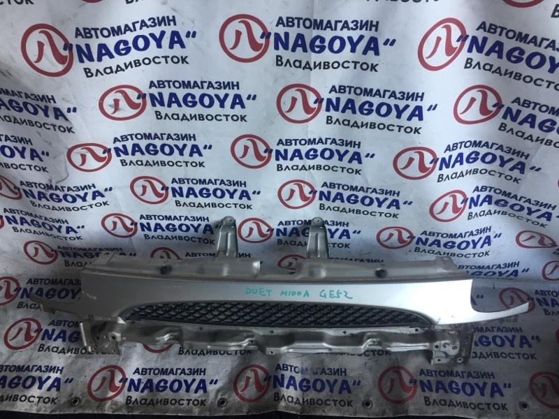 Решетка Toyota Duet M100A передняя 2 MODEL