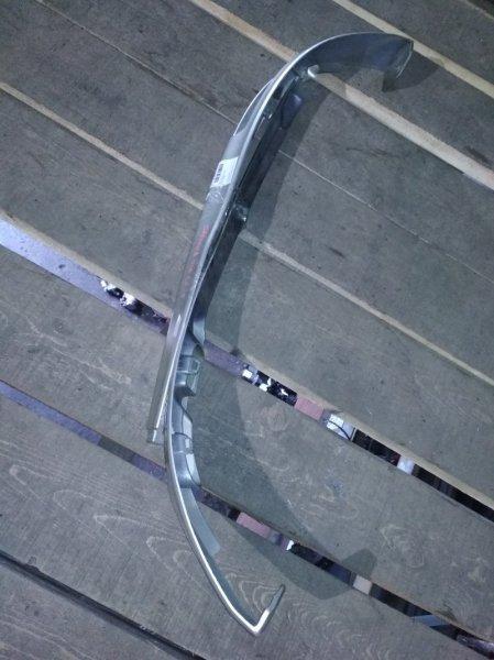 Губа Toyota Granvia VCH10 передняя 1 MODEL