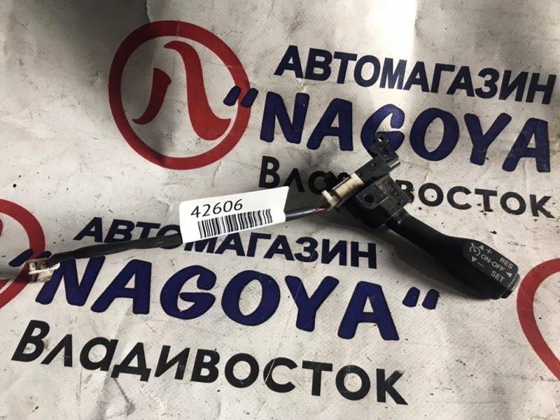 Ручка круиз контроля Toyota Ractis NCP120
