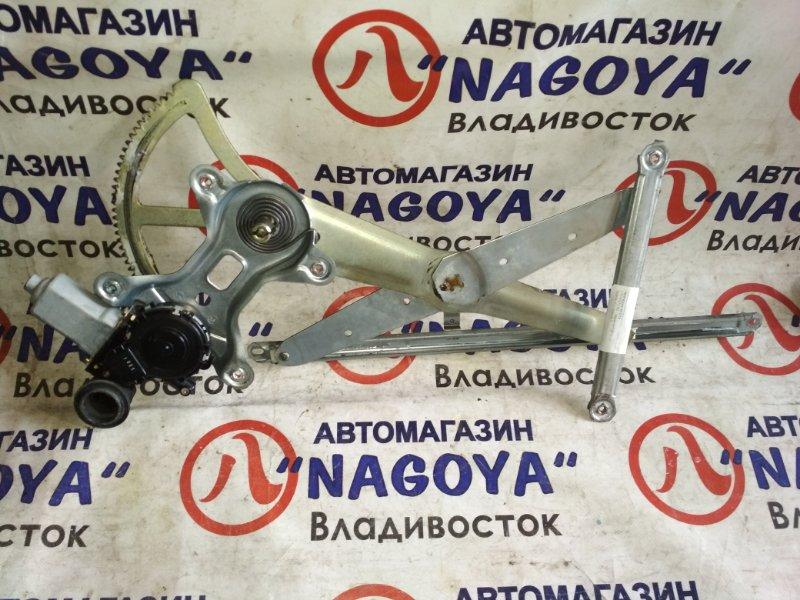 Стеклоподъемник Toyota Rav4 ACA21 передний правый