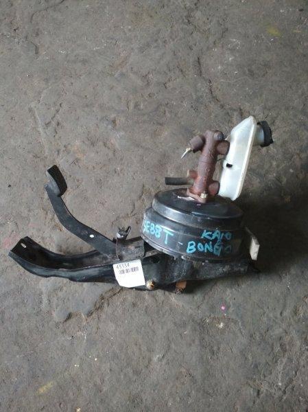Главный тормозной цилиндр Mazda Bongo SE88T