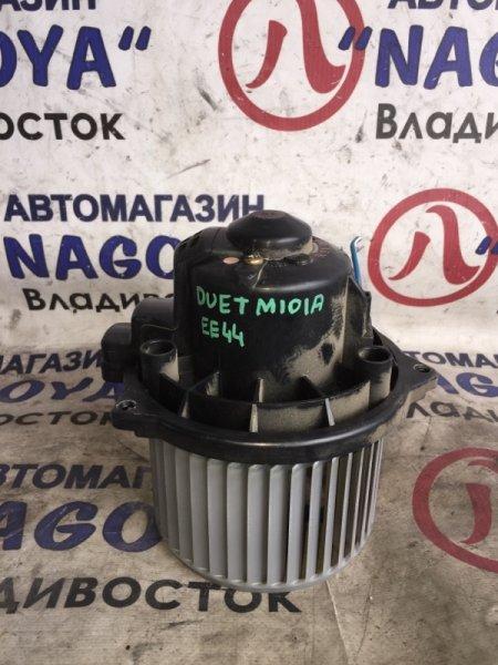 Мотор печки Toyota Duet M101A