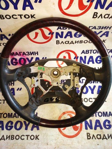 Руль Toyota Noah AZR65