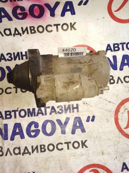 Стартер Toyota Dyna RZY230 1RZ-E