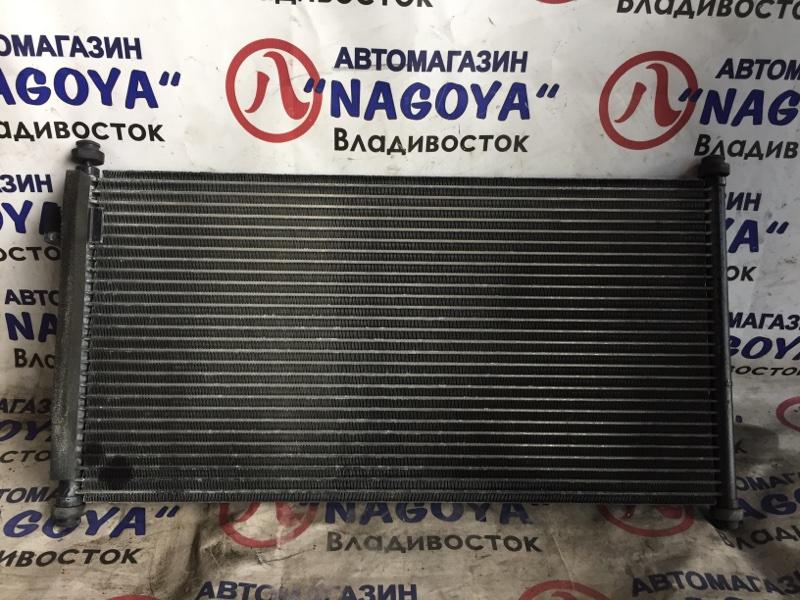 Радиатор кондиционера Honda S-Mx RH1