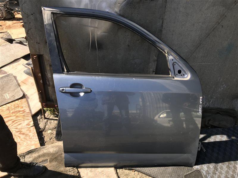 Дверь Toyota Rush J200E передняя правая