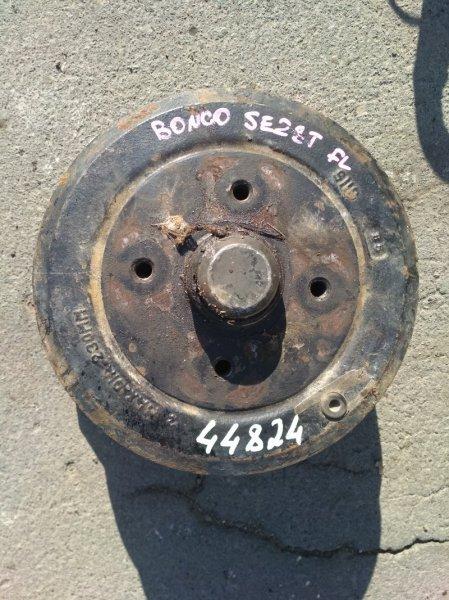 Ступица Mazda Bongo SE28T передняя левая