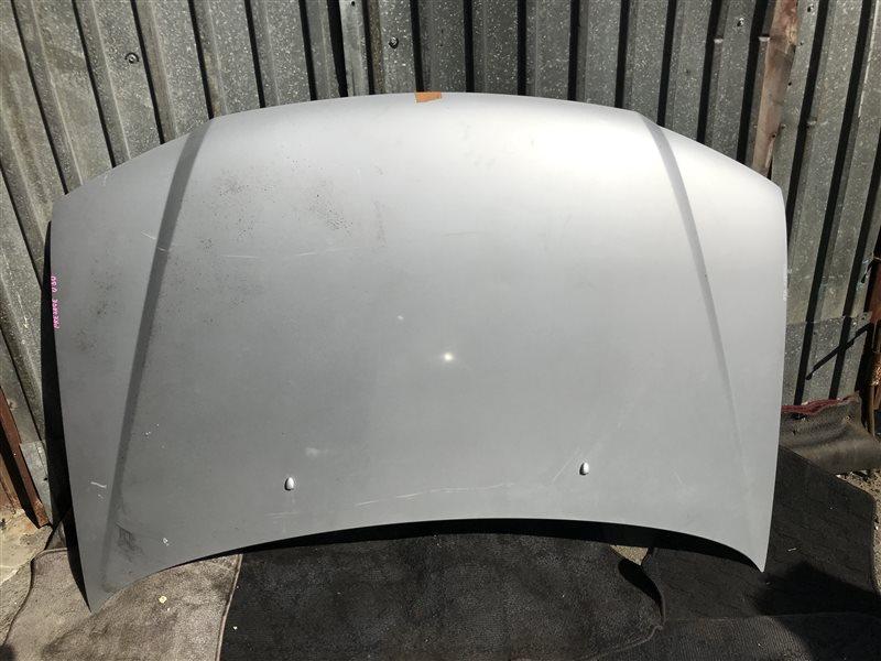 Капот Nissan Presage U30 передний