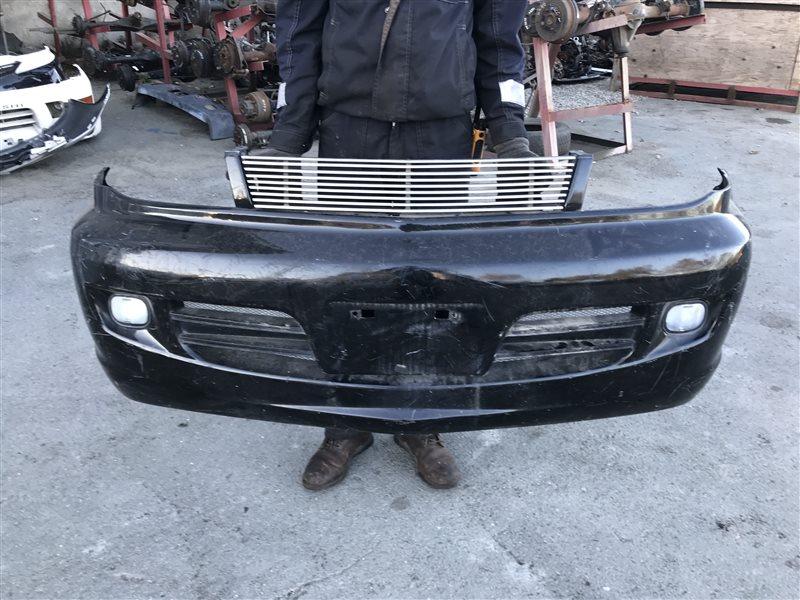 Бампер Nissan X-Trail NT30 передний