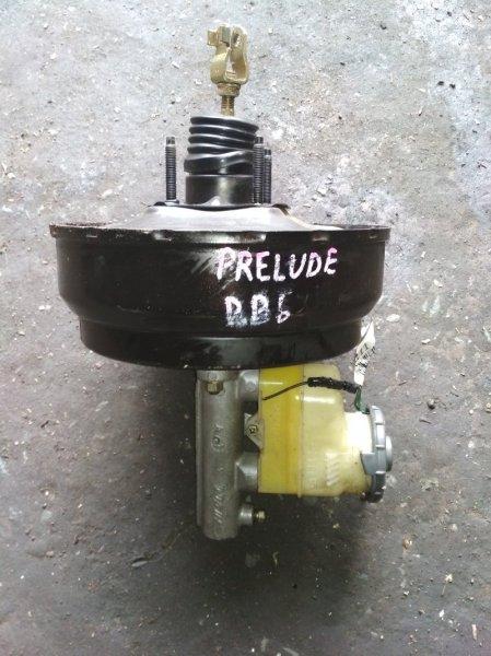 Главный тормозной цилиндр Honda Prelude BB6