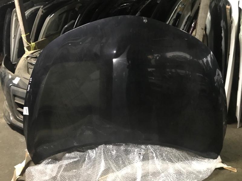 Капот Nissan Teana L33 передний