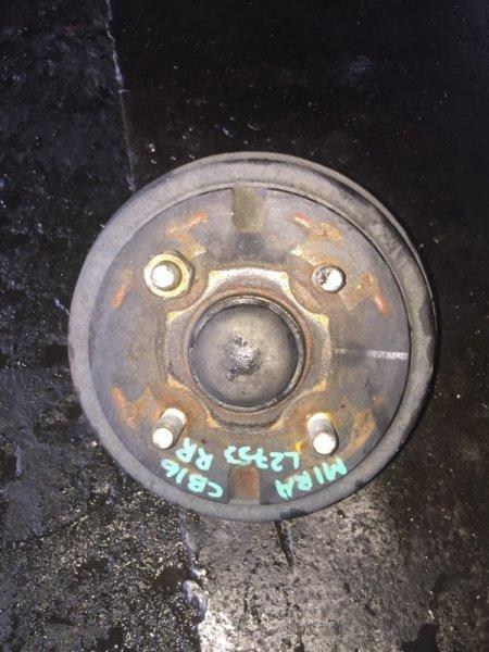 Ступица Daihatsu Mira L275S задняя правая