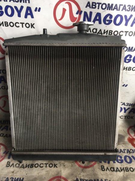 Радиатор основной Honda Life JC1 P07A A/T