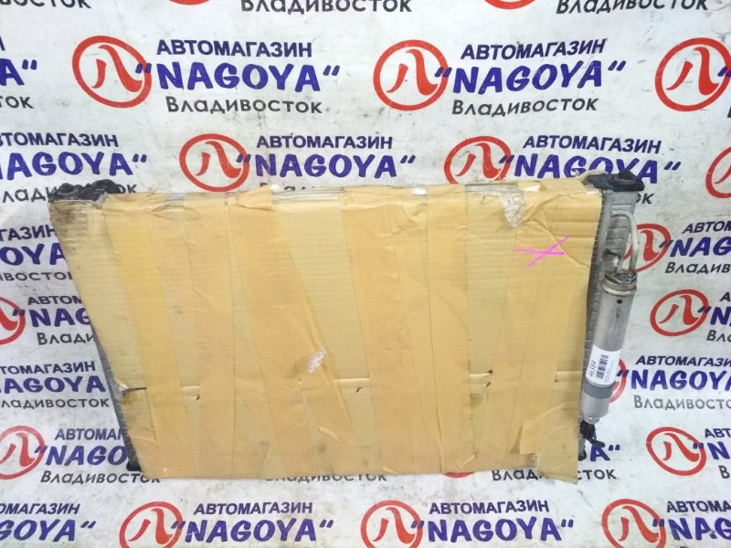 Радиатор основной Nissan Skyline V36 VQ25HR A/T