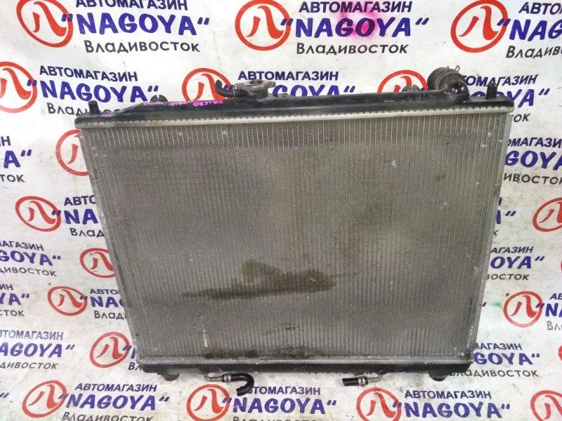 Радиатор основной Mitsubishi Pajero V78W 4M41T A/T