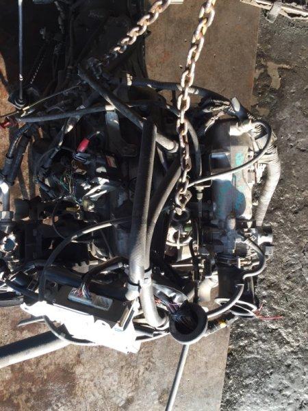 Двигатель Toyota Lite Ace KR52 7K-E 0843750