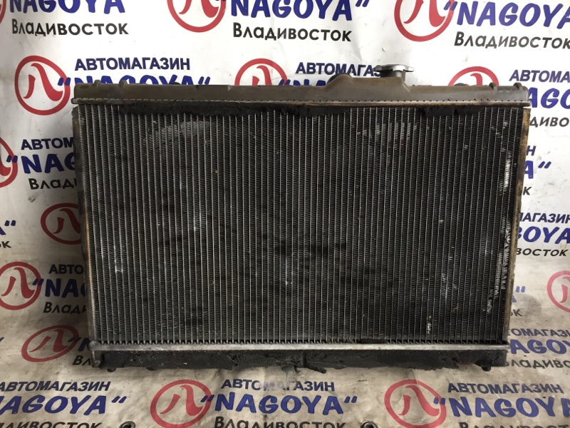 Радиатор основной Toyota Altezza SXE10 3S-GE A/T
