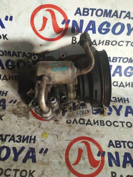 Компрессор кондиционера Toyota Mr-2 SW20 3S-GTE