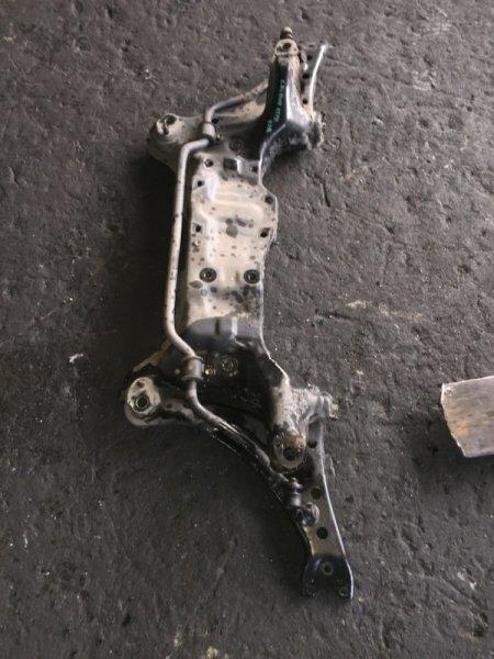 Балка под двс Toyota Caldina AT191